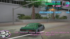 GTA Vice City - Road Kill