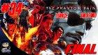 Metal Gear Solid V : Phantom Pain Türkçe Bölüm 34 : Veda ! [final] / Eastergamerstv