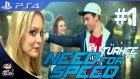 Need For Speed Ps4 Bölüm 1 : Ventura Bay'e Hoşgeldiniz ! [ İlk Bakış ] / Eastergamerstv