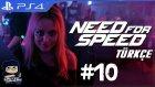 Need For Speed Ps4 Bölüm 10 : Drift Kralı ! / Eastergamerstv