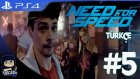 Need For Speed Ps4 Bölüm 5 : Nissan Skyline Gtr ! / Eastergamerstv