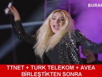 Ttnet, Avea, Türk Telekom Birleşmesi