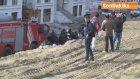 Bahçeşehir'de Yük Asansörünün Düşmesi Sonucu 3 İşçi Hayatını Kaybetti