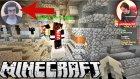 Böyle Kundum Görmedim | Minecraft Türkçe Hunger Games | Bölüm 43