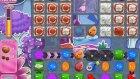 candy crush saga'da 1244 leveli oynamak zorlu görev 2