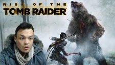 Hoşt Ulan Ayı // Rise Of The Tomb Raider Pc [bölüm 4]  / Kashyk