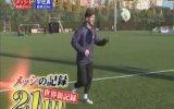 Japonları Mest Eden Lionel Messi