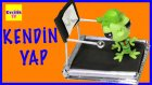 LPSem Miniş için Koşu Bandı Yapımı - LPS Miniş izle | EvcilikTV