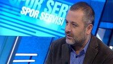 Mehmet Demirkol: 'Tolga, Boyko transferinden etkilenmemiş'