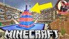 Troll Tunç | Minecraft Türkçe Master Builders | Bölüm 42 - Oyun Portal