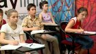 8. Sınıf SBS İngilizce Bölüm 01