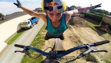 Backyard Freestyle With The Godzieks / GoPro