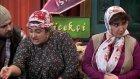 3G Show (Geldim Gördüm Güldüm Show) 3. Bölüm -  Berk Dedenin Acıları Skeci