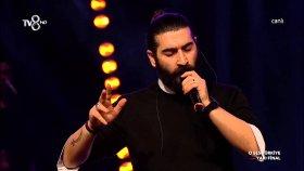 Ali Dağaşan - Kum Gibi (O Ses Türkiye Yarı Final) 1 Şubat Pazartesi