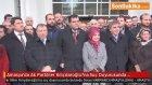 Amasya'da Ak Partililer Kılıçdaroğlu?na Suç Duyurusunda Bulundu