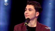 Aziz Kiraz - Caruso (O Ses Türkiye Yarı Final) 1 Şubat Pazartesi