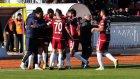 Başakşehir 4-0 Tepecikspor  - Maç Özeti (01.02.2016)