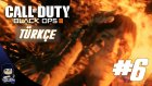 Call Of Duty : Black Ops 3 Ps4 Türkçe Anlatım Bölüm 6 : En Acı Ölüm ! / Eastergamerstv
