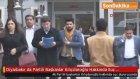 Diyarbakır Ak Partili Başkanlar Kılıçdaroğlu Hakkında Suç Duyurusunda Bulundu