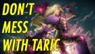 DON'T MESS WITH TOPLANE TARIC