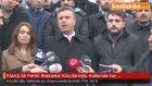 Elazığ Ak Partili Başkanlar Kılıçdaroğlu Hakkında Suç Duyurusunda Bulundu