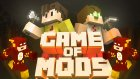 Game of Mods #46 Flash Olduk - Büyük Sürpriz !
