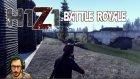 Geyik Kafası İle Katliam   H1z1 Battle Royale Maceraları (W/oyunportal) / Eastergamerstv