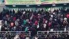 İran Stadyumu - Ne Mutlu Türk'üm Diyene  Diye İnleten Azeri Türkleri