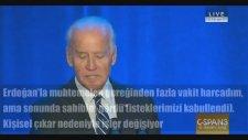 Joe Biden'ın Dünya Lideri Erdoğan Hakkındaki Açıklaması