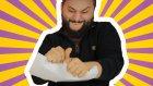 Kac Kağıt Yırtabilirsin? - Fırat ile Okaner'den Güç Gösterisi