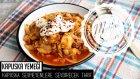 Kapuska Yemeği / Yemek Tarifleri