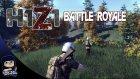 Kulübe Baskını ! H1z1 Battle Royale Maceraları (W/oyunportal)