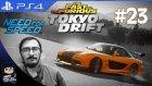 Need For Speed Ps4 Türkçe Bölüm 23 : Japon Dokunuşu ! / Eastergamerstv