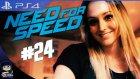 Need For Speed Ps4 Türkçe Bölüm 24 : Neredesin Be Robyn ? / Eastergamerstv