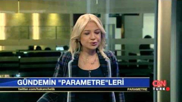 Parametre   1 Şubat 2016