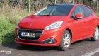 Peugeot 208 1.2 Otomatik - Test -  Otomobil Dunyam