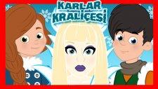Çizgi Film Masal | Karlar Kraliçesi | Adisebaba TV