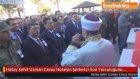Hatay Şehit Uzman Çavuş Hüseyin Şerbetçi Son Yolculuğuna Uğurlandı