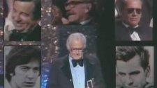 Jack Nicholson - Oscar Ödülü Konuşması (1976 - Guguk Kuşu)