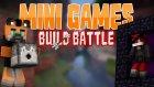 Minecraft: Build Battle - Godzilla ve  HazineSandığı