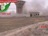 Suriye Savaşı Fabrika Hatalı Silahlar