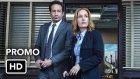The X-Files 10. Sezon 4. Bölüm Fragmanı