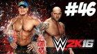 WWE 2k16 Kariyer - İmkansız Dövüş - Bölüm 46
