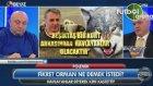 Ahmet Çakar: 'Fikret Orman arkamdan ana avrat küfür etti'