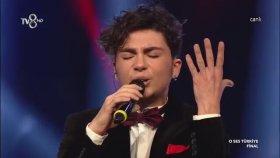 Aziz Kiraz - Annem İçin (O Ses Türkiye Final 02 Şubat 2016)