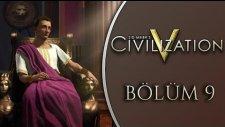 Civilization V   Türkçe Multiplayer Co op   Bölüm 9