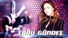 Ebru Gündeş'ten Seçmeler - O Ses Türkiye Final 2 Ocak Salı 2016