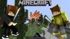 IsmetRG vs Gereksiz - Türkçe Minecraft Survival Games - w/RulingGame