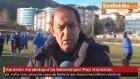 Kardemir Karabükspor'da Balıkesirspor Maçı Hazırlıkları