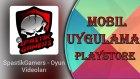 SpastikGamers - Oyun Videoları / Mobil Uygulamam Ve Takipçi Ligi Ödülleri!